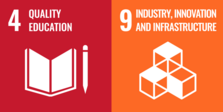 Sustainable Development Goals  5, 10, 11 and 13
