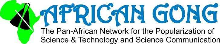 African Gong – The Pan-African Network for Popularization of Science & Technology and Science Communication